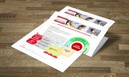 Flyer - Lettre d'info - Axosse