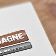 Identité de marque Espace SAGNE