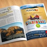 Annonce presse Falières Nutrition 2009