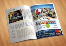 Annonce presse Falières Nutrition 2011