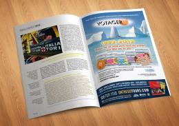 Annonce presse Falières Nutrition 2012