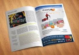 Annonce presse Falières Nutrition 2013