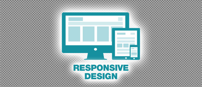 Le Responsive Design perce