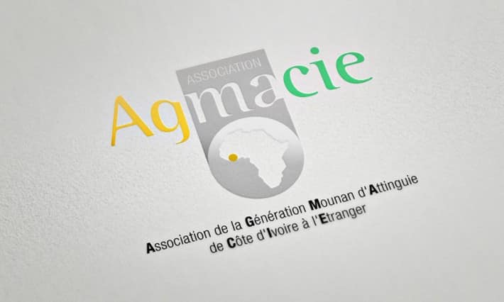 Logotype de l'association Agmacie