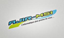 Logotype AJIR-MSI