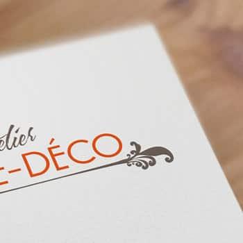 Logotype LAE-DÉCO