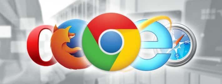 Marché des navigateurs Web en 2013