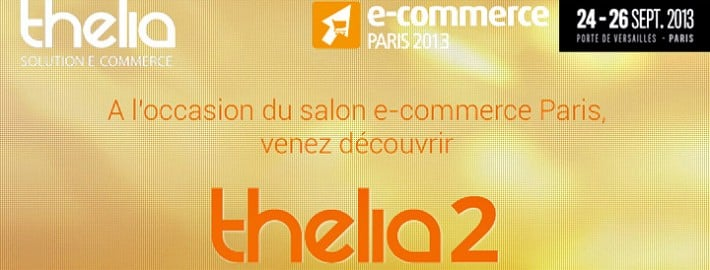 Nouvelle version du CMS de e-commerce Thelia