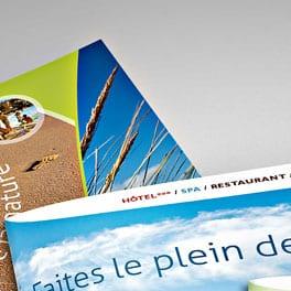 Brochures VitalParc