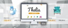 Thelia V2 en démonstration