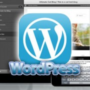 App WordPress iOs