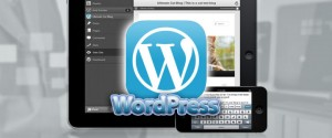 App WordPress iOs