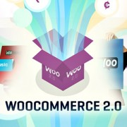 WooCommerce pour WordPress
