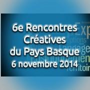 6e Rencontres Créatives en Pays Basque