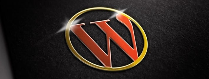 WordPress 1er CMS en 2014