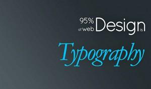 Typographie web pour 2015