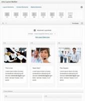 Le Page Builder Avia du thème Enfold - Kriesi