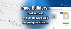Les Page Builders