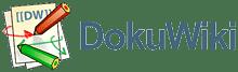 Logo CMS DokuWiki