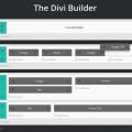 Le Page Builder du thème Divi - Elegant Themes
