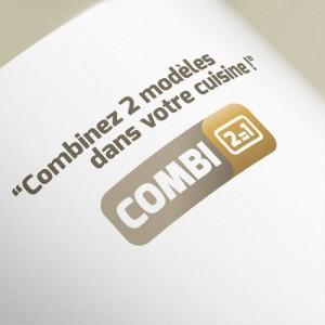 Logo Combi 2=1