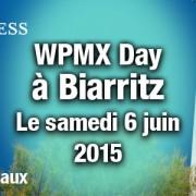 WPMX Day à Biarritz - 6 juin 2015