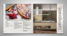 Catalogue de cuisine SAGNE - Intro contemporaines