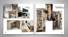 Catalogue de cuisine SAGNE - Pages accessoires