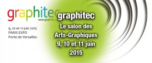 Salon Graphitec 2015