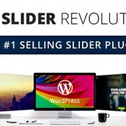 Nouvelle version 5 du Slider Revolution