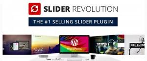 Nouvelle version 5 du Slider Revolution