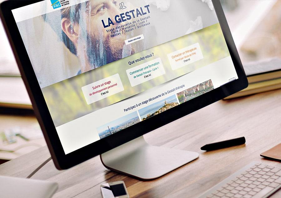 Site Internet de l'IFAS - Propulsé par WordPress