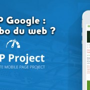 AMP Google et WordPress