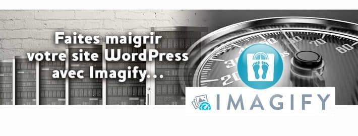 Imagify - Optimisez vos images Web