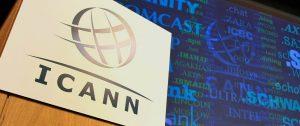 ICANN - news web domains