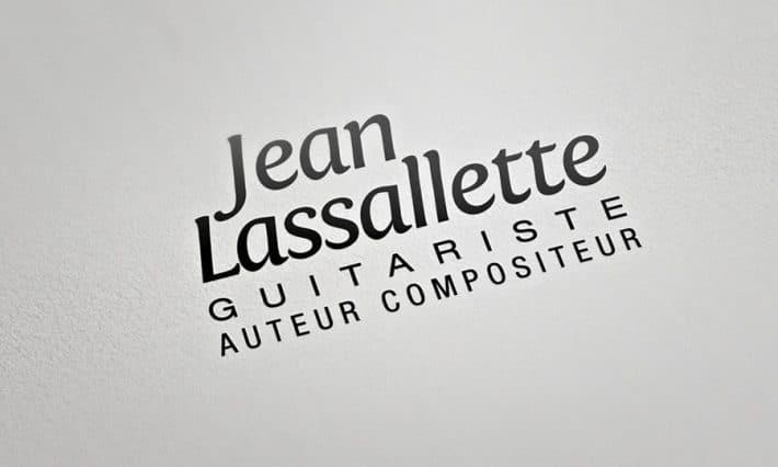 Identité personnelle pour Jean Lassallette