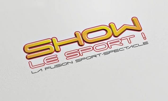 Logotype Show le Sport