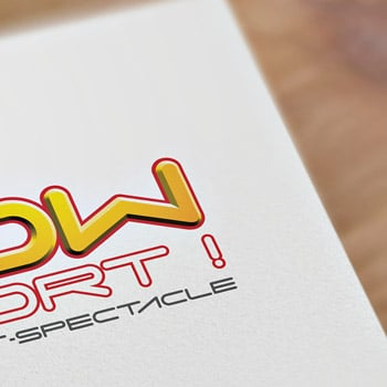 Logotype Show le Sport
