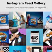 Flow-Flow démo Instagram
