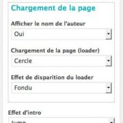 Choix introduction Simple Long Form