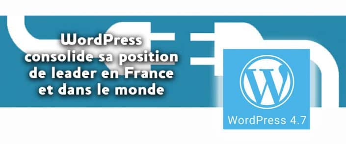 La galaxie WordPress reste en expansion pour 2016