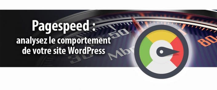 Pagespeed et Wordpress