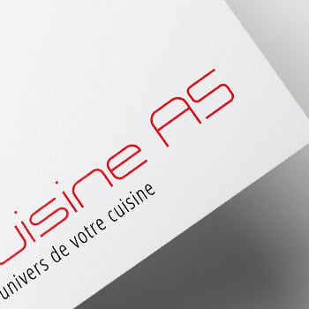 Logotype La Cuisine AS