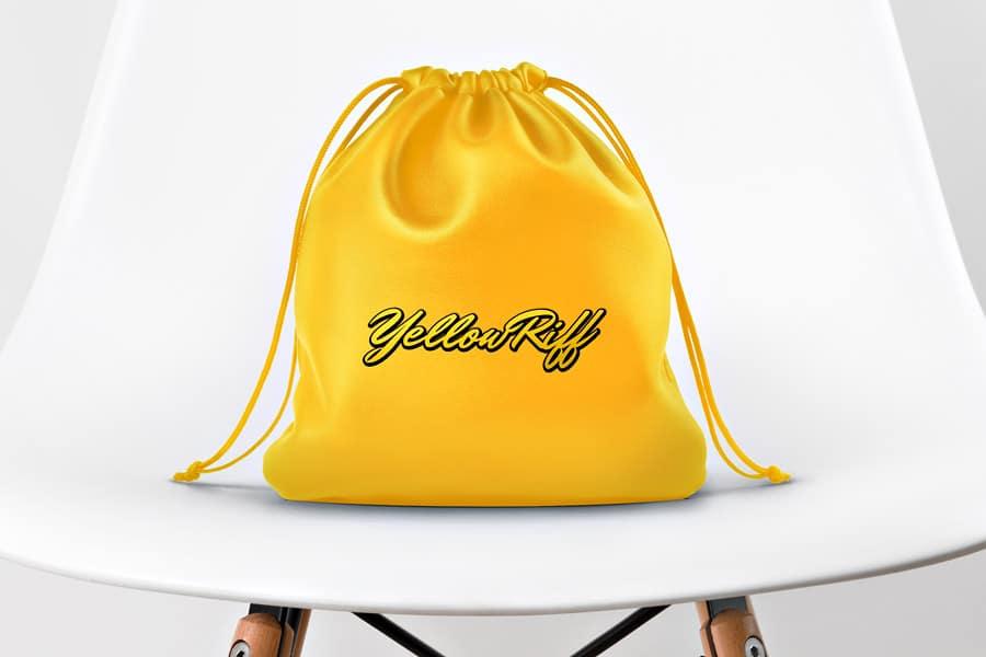 Logotype de l'association Yellow Riff