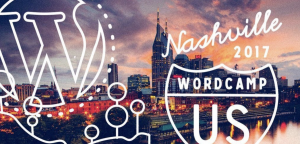 WordCamp Nashville 2017