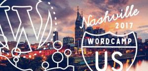 WordCamp Nashville 2017