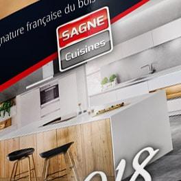 Annonce presse L'Officiel des cuisinistes - Nouveautés 2018