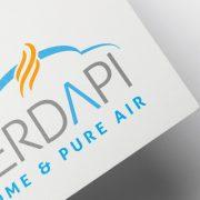Logotype pour BERDAPI
