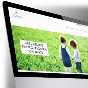 Site Professionnel WordPress - Eponyme