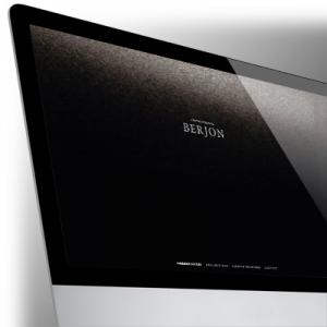 Site WordPress de l'Imprimerie Berjon